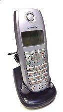 Siemens Gigaset S1 Mobilteil für S100 S150 SX100 SX150 +neue Akkus wie Neu !!!!