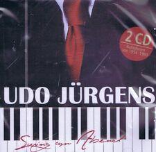 MUSIK-DOPPEL-CD NEU/OVP - Udo Jürgens - Swing am Abend