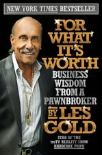 For What Its Worth: Business Wisdom from a Pawnbr