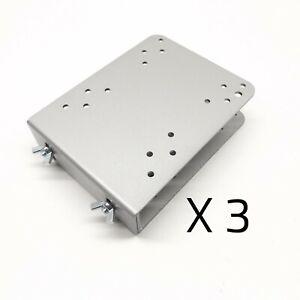 CASE OF 3 DEHNCO AM-TCLH THIN CLIENT CPU HOLDER