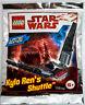 ORIGINAL LEGO STAR WARS Mini Set Foil Pack - Lego Limited Edition - LEGO Polybag