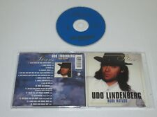 Udo Lindenberg / Rudi Ratlos (East West 0630-16047-2) CD Álbum