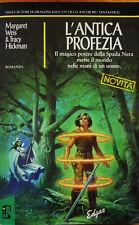WEIS/HICKMAN: L'antica profezia p. e. 1991