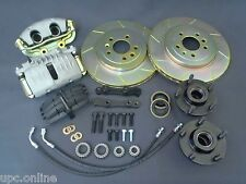 FORD FALCON FITS ALL XR XW XY XA XB XC XE XF BIG BRAKES GTHO GT 330 GS COUPE