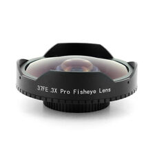 25mm Baby Death 0.3x Wide Angle Fisheye Lens for Sony Handycam DCR-HC26,HC28,NEW