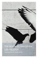 The Death of Ivan Ilyich (Alma Classics), New Books