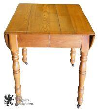 oak american dining table antique furniture for sale ebay rh ebay com