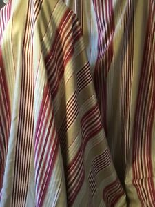 Laura Ashley Ripley curtains 88 x 91 inches.