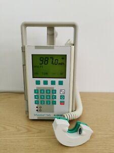 B Braun infusomat Fms infusion IV pump driver + drop sensor