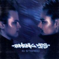 Bomfunk Mc's In stereo (1999) [CD]