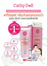 60g Karmart Cathy Doll BB Cream L-Glutathione SPF50PA Whitening Sunscreen