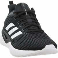 adidas Questar CC  Casual Running  Shoes - Black - Mens