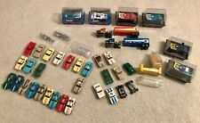 Aurora Afx Slot Car Lot! Pre-70 and 70-newer cars! A Must See! Whole collection