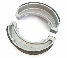 Emgo Rear Brake Shoes - Honda CB/CM400 CB/CM/CMX450 VT500 CB550SC