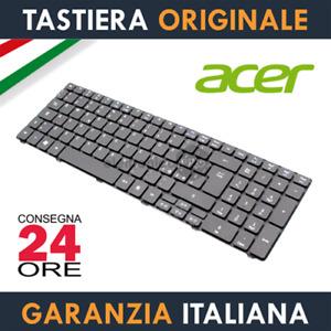 Tastiera Originale Acer TravelMate 5735Z per Notebook