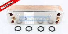 GLOWWORM Betacom 30C 14 Plate Heat Exchanger 0020061615 BRAND NEW