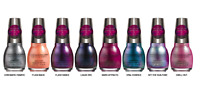 SinfulColors Iridescent Color Nail Polish ~ You Pick ~ B2G1 FREE (Add 3 to Cart)