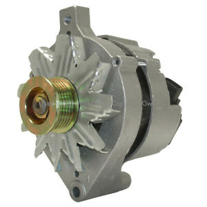Alternator-New Quality-Built 7735610N