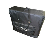 """Xl Brody Massage Carrying Case / Massage Table Carry Bag for 32"""" Tables"""