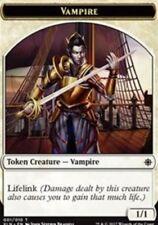 x4 Vampire Token MTG Ixalan T M/NM, English