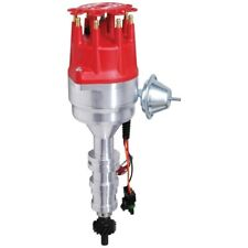 MSD IGNITION 8595 Pro-Billet Ready-to-Run Distributor For Ford FE