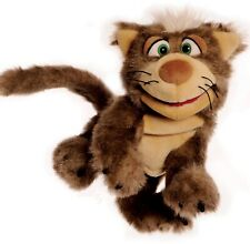 The Puppet COMPANY LIVING CAT PUPPET NEW WITH TAGS UK SELLER
