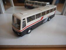 "Joal Volvo Coach / Bus ""Jetways"" in White/Black on 1:50"