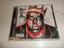CD The Notorious B.I.G. – Duets: the Final Chapter