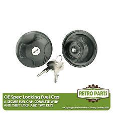 Locking Fuel Cap For Chevrolet Camaro 1975 - 1989 OE Fit