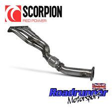 Scorpion Mini Cooper S Colector & De-Cat R53 R52 Escape elimina OE Gato smnc 014
