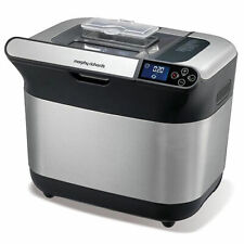 Morphy Richards Bread Maker Premium Plus with 19 Programmes 48319