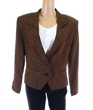 Women's Basic 1980s Glam Rock Vintage Coats & Jackets