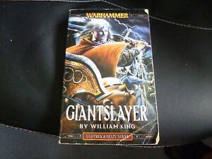 Games Workshop Novels used VGC