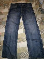 Levi's Blue Star Ltd Edition Jeans Size 33 x 32