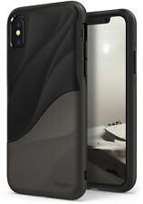 iPhone X Case, Ringke [WAVE] Dual Layer Full-Body Drop Resistant Protection