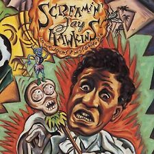 Screamin' Jay Hawkins - Cow Fingers & Mosquito Pie - CD - Aug-1991 - Legacy