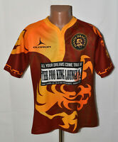 HANOI DRAGONS RUGBY UNION SHIRT JERSEY OLORUN SIZE L ADULT