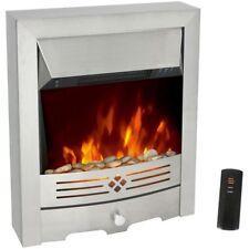 Elektrokamin El Fuego Luton AY688 Fernbedienung elektrisches Feuer