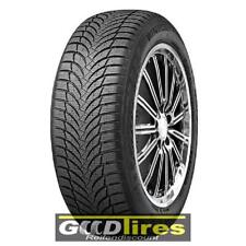 1x Winterreifen 195/55 R16 87T Nexen Winguard Snow WH2
