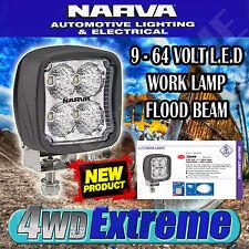 NARVA  72449 NEW MODEL LED WORKLIGHT WORK LIGHT FLOOD BEAM  L.E.D 1800 LUMENS