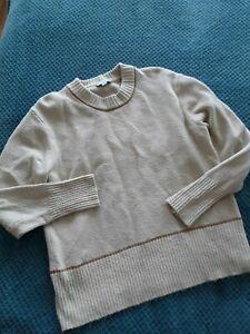 Warehouse long sleeved jumper size 12 💕