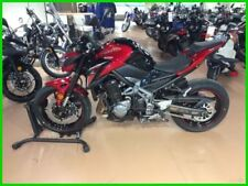 Kawasaki Motorcycles For Sale Ebay