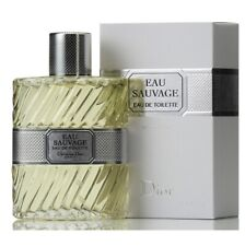 Dior Eau Sauvage 100ml EDT Spray Perfume Fragrance for Men COD PayPal