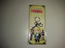 Fairy Tail SD Keychain | Lucy Heartfilia - BRAND NEW
