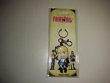 Fairy Tail SD Keychain | Lucy Heartfilia - BRAND NEW