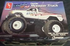 USA-1 Chevrolet Monster Truck