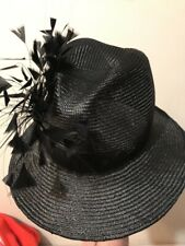 Jennifer Hoertz ladies hat of New York