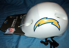 NFL San Diego Chargers Children's Kids Bicycle Bike Safety Riding Helmet, Size M