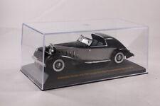 1/43  Ixo museum  Hispano Suiza J12 T68 Coupe De Ville 1933  MUS028