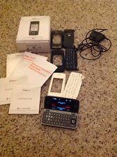 LG Voyager VX10000 - Black (Verizon) Cellular Phone with Manuals & Original Box